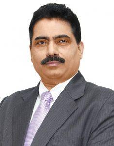 founder-Chandrakant Salunkhe