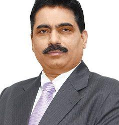 Mr. Chandrakant Salunkhe