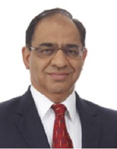 Mr. Viren Joshi