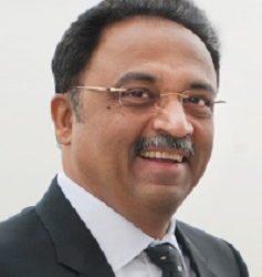 Mr. Virendra Jhamb