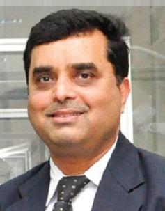 Dr. Amit Bhingurde