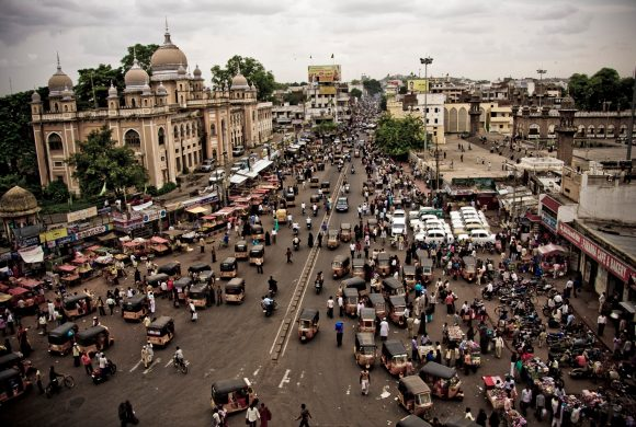 SoftBank-backed Indian insurance platform