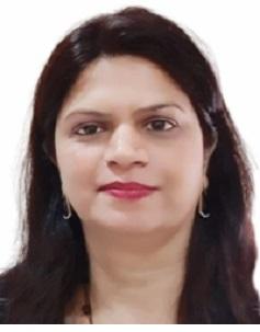 Ms. Sakshi Kulkarni
