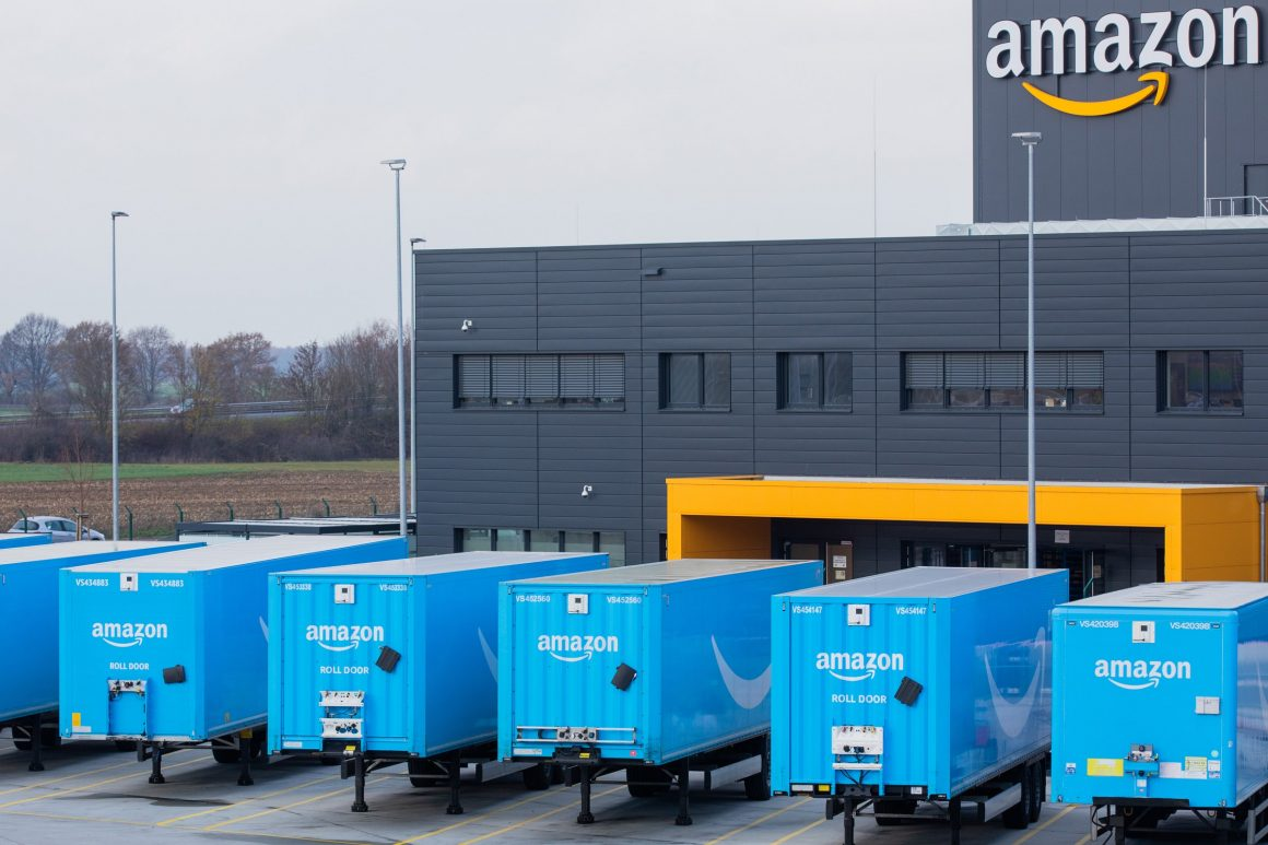 Amazon Has Made Rich Cities RicheR and Also More Dystopian