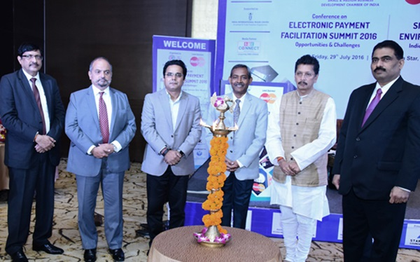 ELECTRONIC PAYMENT FACILITATION SUMMIT – 2016